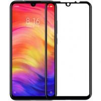Защитное цветное стекло Mocoson 5D (full glue) для Xiaomi Redmi Note 7 / Note 7 Pro / Note 7s