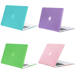 Чехол-накладка Matte Shell для Apple MacBook Air 13 (A1369 / A1466)