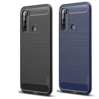 TPU чехол iPaky Slim Series для Xiaomi Redmi Note 8T
