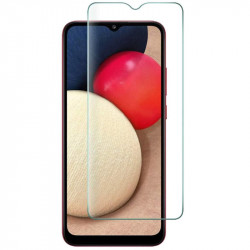 Защитное стекло Ultra 0.33mm (тех.пак) для Samsung Galaxy A02s / A02 / M02s / M02 / A12 / M12 / A03s