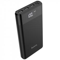 Портативное зарядное устройство Power Bank Hoco B35E Entourage 30000 mAh