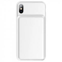 "Чехол-аккумулятор Baseus Silicone Backpack 4200 mAh Apple iPhone XS Max (6.5"")"