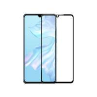 Защитное стекло Nillkin Anti-Explosion Glass Screen (CP+ max XD) для Huawei P30