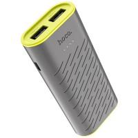 """Портативное зарядное устройство Power Bank Hoco B31C """"Sharp"""" 5200 mAh"""