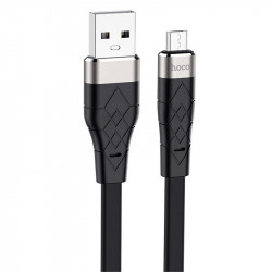 "Дата кабель Hoco X53 ""Angel"" USB to MicroUSB (1m)"