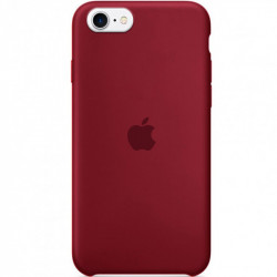 Уценка Чехол Silicone Case (AA) для Apple iPhone SE (2020)
