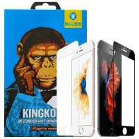 "Защитное 3D стекло Blueo Hot Bending series для Apple iPhone 7 plus / 8 plus (5.5"")"