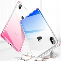 "TPU+PC Ombre для Apple iPhone X / XS (5.8"")"