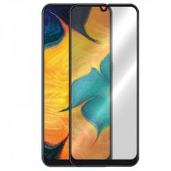 Защитное стекло Privacy 5D (full glue) (тех.пак) для Samsung Galaxy A12 / M12 / A32 5G
