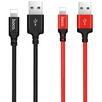 Дата кабель Hoco X14 Times Speed Lightning Cable (1m)