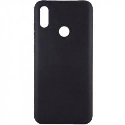 Чехол TPU Epik Black для Xiaomi Redmi Note 5 Pro / Note 5 (AI Dual Camera)