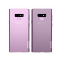 TPU чехол Nillkin Nature Series для Samsung Galaxy Note 9