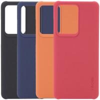 PC чехол c микрофиброй G-Case Juan Series для Samsung Galaxy S20 Ultra