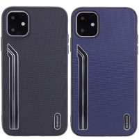 "TPU чехол SHENGO Textile series для Apple iPhone 11 (6.1"")"