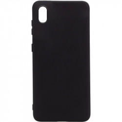 Чехол Silicone Cover Full without Logo (A) для Samsung Galaxy M01 Core / A01 Core