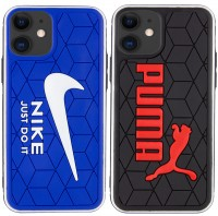 "TPU Чехол Sneakers для Apple iPhone 11 (6.1"")"