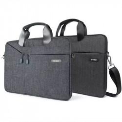 """Сумка для ноутбука WIWU Gent Business handbag 15.4"""""""