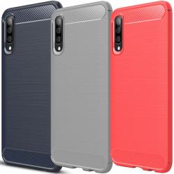 TPU чехол Slim Series для Samsung Galaxy A50 (A505F) / A50s / A30s