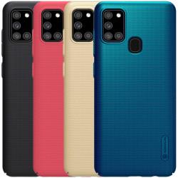 Чехол Nillkin Matte для Samsung Galaxy A21s