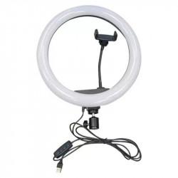 Кольцевая лампа M-33, 33 см