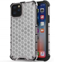 """Ударопрочный чехол Honeycomb для Apple iPhone 11 Pro (5.8"""")"""