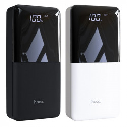 Портативное зарядное устройство Power Bank Hoco J42A High 20000 mAh