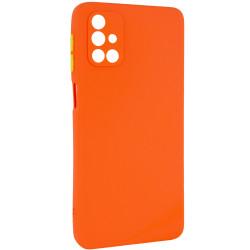 "<span class=""text-orange bold"">Серия</span>  Чехол TPU Square Full Camera"