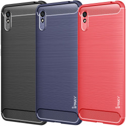 TPU чехол iPaky Slim Series для Xiaomi Redmi 9A