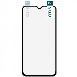 Полимерная пленка SKLO (full glue) (тех. пак) для Xiaomi Mi Note 10 / Note 10 Pro / Mi CC9 Pro