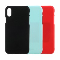 "TPU чехол Mercury Jelly Soft series для Apple iPhone X (5.8"") / XS (5.8"")"