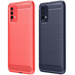 TPU чехол Slim Series для Xiaomi Redmi Note 9 4G / Redmi 9 Power / Redmi 9T
