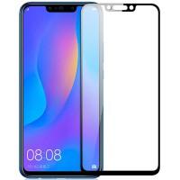 Защитное стекло XD+ (full glue) (тех.пак) для Huawei P Smart+ (nova 3i)