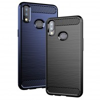 TPU чехол Slim Series для Samsung Galaxy A10s