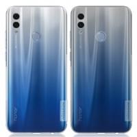 TPU чехол Nillkin Nature Series для Huawei Honor 10 Lite