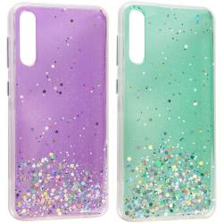 TPU чехол Star Glitter для Samsung Galaxy A50 (A505F) / A50s / A30s