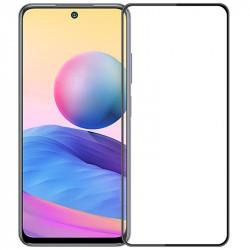 Защитное стекло XD+ (full glue) (тех.пак) для Xiaomi Poco M3 Pro 4G / 5G
