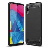 TPU чехол iPaky Slim Series для Samsung Galaxy M10