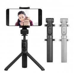 Трипод Xiaomi Mi Selfie Stick Bluetooth (FBA4070US/FBA4053CN)