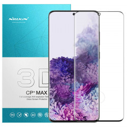 Защитное стекло Nillkin (CP+ max 3D) для Samsung Galaxy S20+