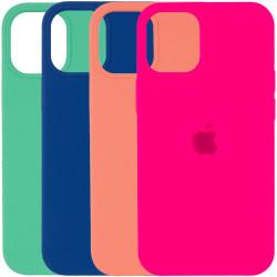 "Уценка Чехол Silicone Case (AA) для Apple iPhone 12 mini (5.4"")"