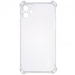 "Уценка TPU чехол GETMAN Ease logo усиленные углы для Apple iPhone 12 (6.1"")"