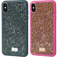 "TPU чехол Bling World Brilliant Case для Apple iPhone XS Max (6.5"")"