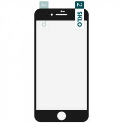 """Гибкое защитное стекло SKLO Nano (тех.пак) для Apple iPhone 7 / 8 / SE (2020) (4.7"""")"""