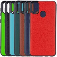 Кожаная накладка Epic Vivi series для Samsung Galaxy M30s / M21