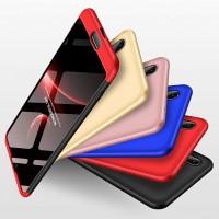 Пластиковая накладка GKK LikGus 360 градусов (opp) для Huawei P20 Pro