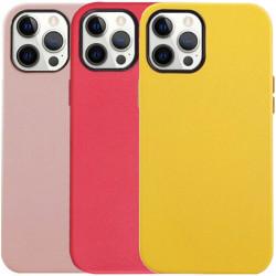 """Кожаный чехол K-Doo Noble Collection для Apple iPhone 12 Pro / 12 (6.1"""")"""
