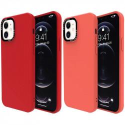 """TPU чехол Molan Cano MIXXI для Apple iPhone 12 mini (5.4"""")"""