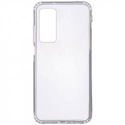 TPU чехол Epic Transparent 1,5mm для TECNO Camon 17 Pro