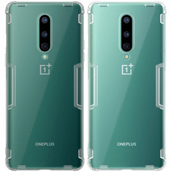 TPU чехол Nillkin Nature Series для OnePlus 8