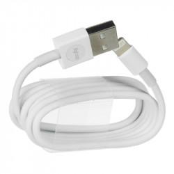 Дата кабель для Apple iPhone USB to Lightning (AAA grade) (1m)